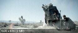 Битва за Скайарк (2015) BDRip 1080p | L1