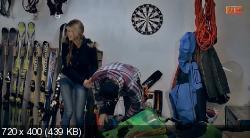 Альпинисты (2013) HDTVRip