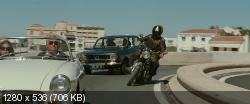 Французский транзит (2014) BDRip 720p | Чистый звук