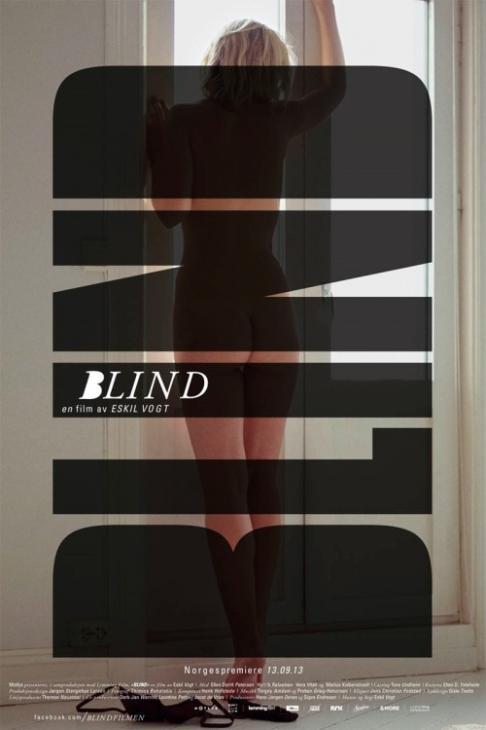 Po omacku / Blind (2014) PL.DVDRip.XviD-KiT / Lektor pl