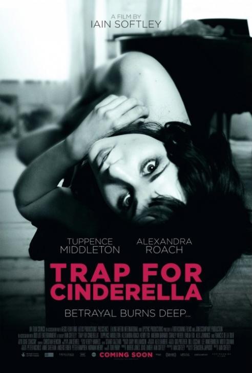 Pułapka na Kopciuszka / Trap For Cinderella (2013) PL.BRRip.Xvid-K12 / Lektor PL