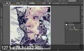 Adobe Illustrator CC 2015 v19.0 by m0nkrus(x86/x64/2015/RUS/ENG)