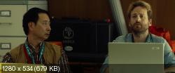 Ганмен (2015) BDRip 720p | A