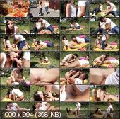 MySexyKittens - Tamara - Tamara Eating A Melon And Fucking [HD 720p]