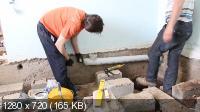 Практические моменты монтажа водоснабжения и канализации в доме (2013CAMRip/Rus)