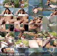 FantasyHD - Sara Luv - Underwater Sex [FullHD 1080p]