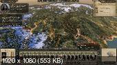 Total War: ATTILA (Update 3 + DLCs/2015/RUS/ENG) RePack от R.G. Catalyst