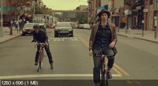 Пока мы молоды / While We're Young (2014) BDRip 720p | VO