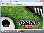 Football Manager 2015 (2014) PC   Repack от R.G. Catalyst