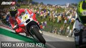 MotoGP 15 (2015/ENG/MULTi7/License)
