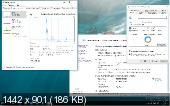 Windows 10 Enterprise Insider Preview 10147 LITE(x86/x64/ENG/RUS)