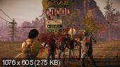 State of Decay: YOSE Day One Edition (2015) PC | RePack �� R.G. Revenants