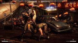 Mortal Kombat X (2015/RUS/ENG/RePack от FitGirl)