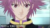 �������: ������� ������� / Robotech: The Shadow Chronicles (2006) BDRip 1080p �� Azazel
