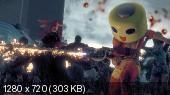 Dead Rising 3 Apocalypse Edition [v.1.0u2 Update 2 +5 DLC] (2014) PC | RePack �� MAXAGENT