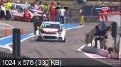 ���������. World Touring Car Championship (WTCC) 2015. ���� 01-12 (2015) IPTVRip