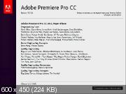 Adobe Premiere Pro CC 2015 9.0.0 Build 247 RePack by m0nkrus