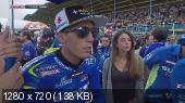 ���������. Moto Grand Prix (MotoGP). 2015. ������������. ����� (Feed) (2015) HDTVRip 720p | 50 fps