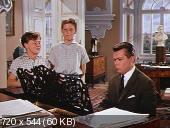 Почти ангелы / Almost Angels (1962) DVDRip   VO