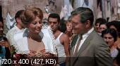 Это началось в Неаполе / It Started in Naples (1960) DVDRip | MVO | Sub