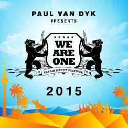 VA - Paul Van Dyk Presents We Are One 2015 (2015)