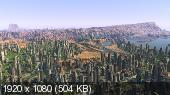 Cities XL Platinum [v1.0.5.725] (2013) PC | Repack �� by R.G. Catalyst