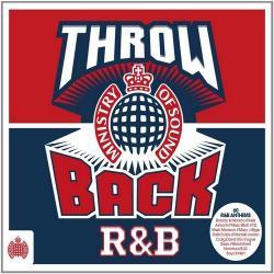 VA - Ministry Of Sound: Throwback RnB (2015)