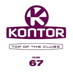 VA - Kontor Top Of The Clubs Vol.67 (2015)