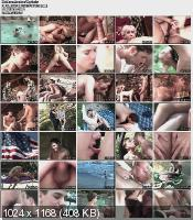The Amer1c@n W@y P@rt 2 - Lust (2001/DVDRip)