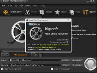 Bigasoft Total Video Converter 5.0.6.5658 Final (Rus | ML) + Portable