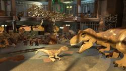 LEGO Jurassic World [+3 DLC] (2015/RUS/ENG/RePack by SEYTER)