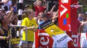 Велоспорт. Тур де Франс 2015 / Le Tour de France 2015 [этап 2] [05.07] (2015) HDTVRip 1080i