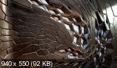 Видео-курс: Сложный архитектурный моделинг от Сергея Дербина