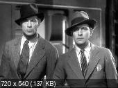 Серенада трех сердец / Design for Living (1933) DVDRip