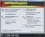 SUPERAntiSpyware Professional 6.0.1200 Final