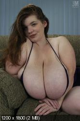 фото толстые с мега сиськами