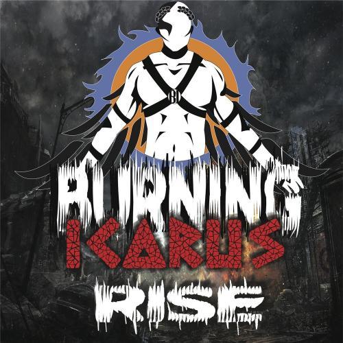 Burning Icarus - Rise (2015)