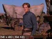 ����-���� / Dodge City (1939) BDRip | MVO