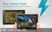 Puffin Browser Pro v4.7.2.2390 [Rus/ML/Android]