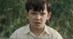 Мальчик в полосатой пижаме / The Boy in the Striped Pyjamas (2008) BDRip | КПК