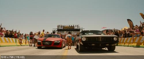 Форсаж 7 / Furious 7 (2015) 1080p WEB-DL