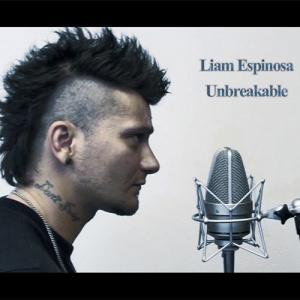 Liam Espinosa – Unbreakable [Single] (2015)