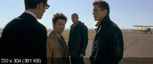 �������� / Knockaround Guys (2001) BDRip | MVO