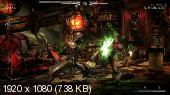 Mortal Kombat X: Premium Edition [Update 10] (2015) PC | RePack - скачать бесплатно торрент