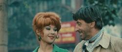 Идиот в Париже (1967) BDRip 720p