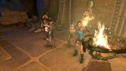 Lara Croft and the Temple of Osiris (2014/RUS/ENG/RePack by R.G. Механики)