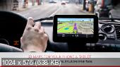 Sygic: GPS Navigation v15.5.5 build R-100011 Final Full (Android) + Maps