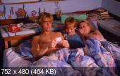 ������ ���������� �������� / De kleine blonde dood (1993) DVDRip-AVC | VO | Sub