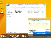 Windows 8.1 with Update AIO 60in2 by Adguard v15.07.15 (2015/RUS/ENG/UKR)
