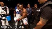 Смешанные единоборства. MMA. UFC Fight Night 72: Bisping vs. Leites (Full Event) [18.07] (2015) HDTV 720p | 60fps